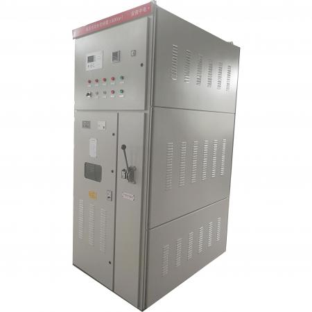 automatic power factor control panel