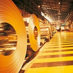 Steel/non-ferrous metals industry